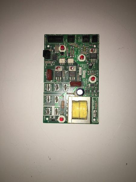 Icon Motor Controller/FreeMotion Treadmill Parts, Gold's Gym Treadmill Parts, Image Treadmill Parts, ...Ref. # 10035