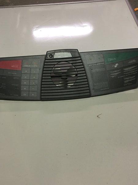 ProForm 720 Treadmill Console Ref#10443- Used