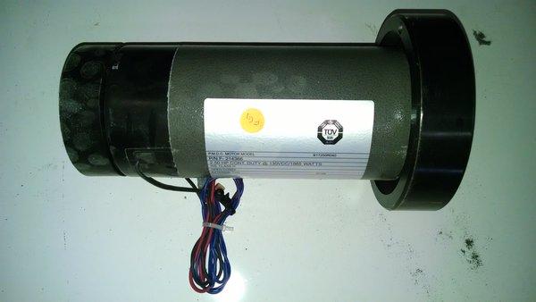 Icon Treadmill Motor - Ref #10258 - Used