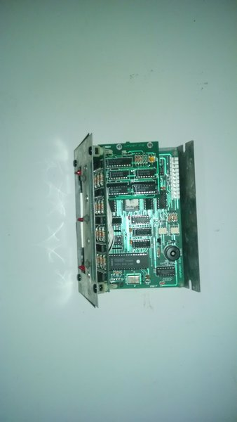 Misc MCB-Ref #10274-Used