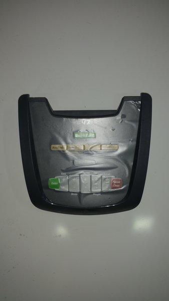 Octane Q47c Overlay ref#10367- used