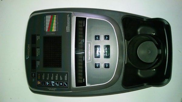 Vision S70 Console-Ref#10321-Used