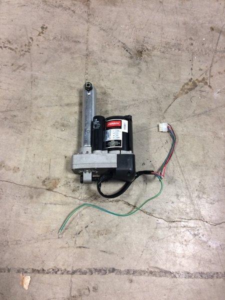 OK- JHTNA Incline Motor Ref# 90017- Used