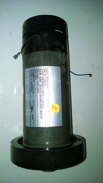 Icon Motor - Ref # 10269 - Used
