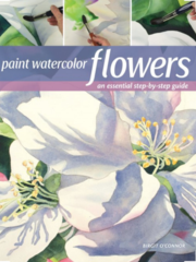 Paint Watercolor Flowers: A Beginner's Step-by-Step Guide