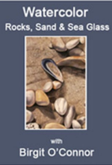 DVD Rocks, Sand & Sea Glass