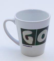 GOLF Latte Mug Short
