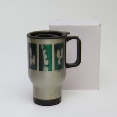 Stainless Steel Travel Mug Personalized