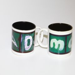 MOM & DAD Mug