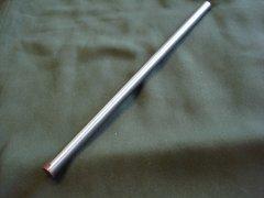 """(W1DR/.500-12)  W-1 Drill Rod   1/2"""" diameter x 12"""""""