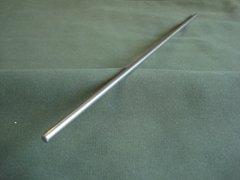 """(W1DR/.188-06)  W-1 Drill Rod   3/16"""" diameter x 6"""""""