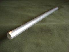 """(AR61/.625-12)  Aluminum 6061-T6511   5/8"""" diameter  x  12"""""""