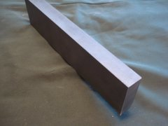 "(CF18/1.00X3.00-12)  Cold finished 1018  1""  x  3""  x  12"""