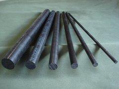 (PDRB/HobbyKit)  Black Acetal Round Hobby Kit
