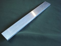 """(AF61/.375X1.50-12) Aluminum 6061-T6511 3/8"""" x 1-1/2"""" x 12"""""""
