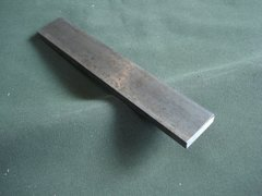 "(CF18/1.00X1.25-06)  Cold finished 1018  1""  x  1-1/4""  x  6"""