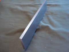 "(CF18/.375X2.50-12)  Cold finished 1018  3/8""  x  2-1/2""  x  12"""