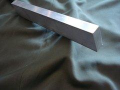 """(AF61/.750X2.00-12)  Aluminum 6061-T6511  3/4""""  x  2""""  x  12"""""""