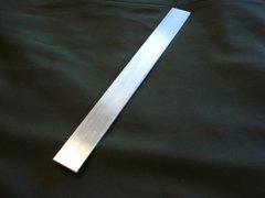 """(AF61/.125X1.25-12)  Aluminum 6061-T6511  1/8""""  x  1-1/4""""  x  12"""""""