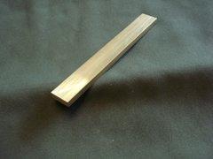 """(BF360/.250X.750-06)  Brass 360   1/4""""  x  3/4""""  x  6"""""""