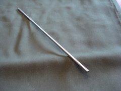 """(W1DR/.219-12)  W-1 Drill Rod   7/32"""" diameter x 12"""""""