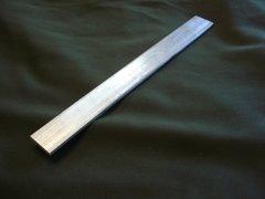 """(AF61/.188X1.25-12)  Aluminum 6061-T6511  3/16""""  x  1-1/4""""  x  12"""""""