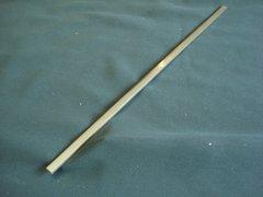 """(BF360/.125X.250-12)  Brass 360  1/8""""  x  1/4""""  x  12"""""""