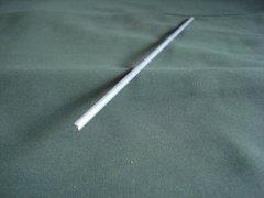 """(AR61/.188-12) Aluminum 6061-T651 3/16"""" diameter x 12"""""""