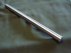 """(W1DR/.750-12)  W-1 Drill Rod   3/4"""" diameter x 12"""""""