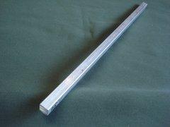 """(ASQ61/.500-12)  Aluminum  6061-T6511   1/2""""  x  1/2""""  x  12"""""""