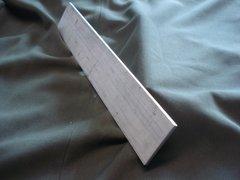 """(AF61/.188X2.00-06)  Aluminum 6061-T6511  3/16""""  x  2""""  x  6"""""""