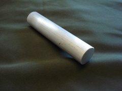 """(AR61/1.25-06) Aluminum 6061-T6511 1-1/4"""" diameter x 6"""""""