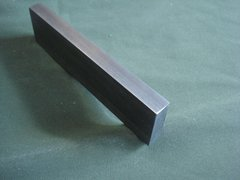 "(CF18/.500X1.50-06) Cold finished 1018 1/2"" x 1-1/2"" x 6"""