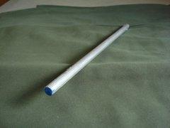 """(AR61/.438-12) Aluminum 6061-T6511 7/16"""" diameter x 12"""""""