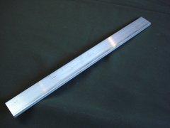 """(AF61/.250X1.00-12)  Aluminum 6061-T6511  1/4""""  x  1""""  x  12"""""""