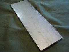 "(CF18/.250X4.00-12)  Cold finished 1018  1/4""  x  4""  x  12"""