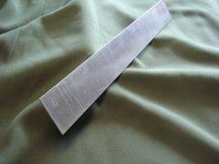 """(AF61/.063x1.50-12)  Aluminum 6061-T6  1/16""""  x  1-1/2""""  x  12"""""""