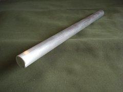 """(AR61/.750-06)  Aluminum 6061-T6511   3/4"""" diameter  x  6"""""""