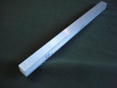 """(SSQ303/.750-12) Stainless 303 3/4"""" x 3/4"""" x 12"""""""