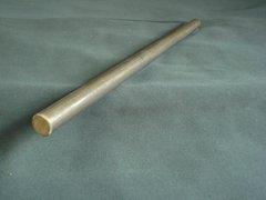 "(BR360/.563-06) Brass 360 9/16 diameter x 6"""