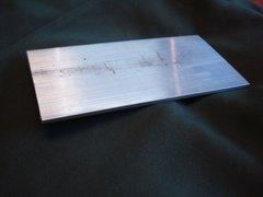 """(AF61/.188X4.00-06)  Aluminum 6061-T6511  3/16""""  x  4""""  x  6"""""""