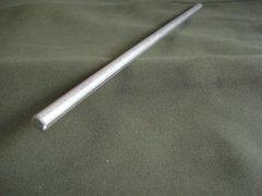 """(AR61/.313-12)  Aluminum 6061-T6511   5/16"""" diameter  x  12"""""""