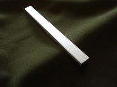 """(AF61/.250X.500-06)  Aluminum 6061-T6511  1/4""""  x  1/2""""  x  6"""""""