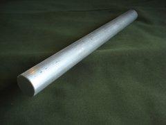 """(AR61/1.00-12) Aluminum 6061-T6511 1"""" diameter x 12"""""""