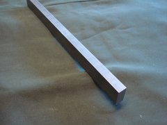 "(CF18/.500X1.00-12)  Cold finished 1018  1/2""  x  1""  x  12"""