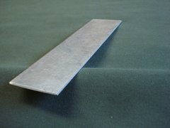 """(AF61/.063X1.50-06)  Aluminum 6061-T6 1/16""""  x  1-1/2""""  x  6"""""""