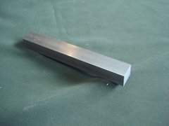 "(SSQ303/.750-06)  Stainless 303  3/4""  x  3/4""  x  6"""