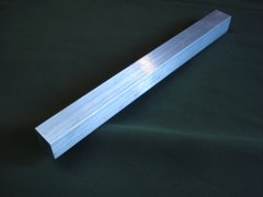 """(SSQ303/1.00-12) Stainless 303 1"""" x 1"""" x 12"""""""