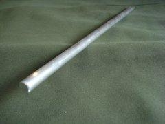 """(AR61/.375-12) Aluminum 6061-T6511 3/8"""" diameter x 12"""""""