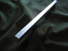"""(AF61/.750X1.00-12)  Aluminum 6061-T6511  3/4""""  x  1""""  x  12"""""""